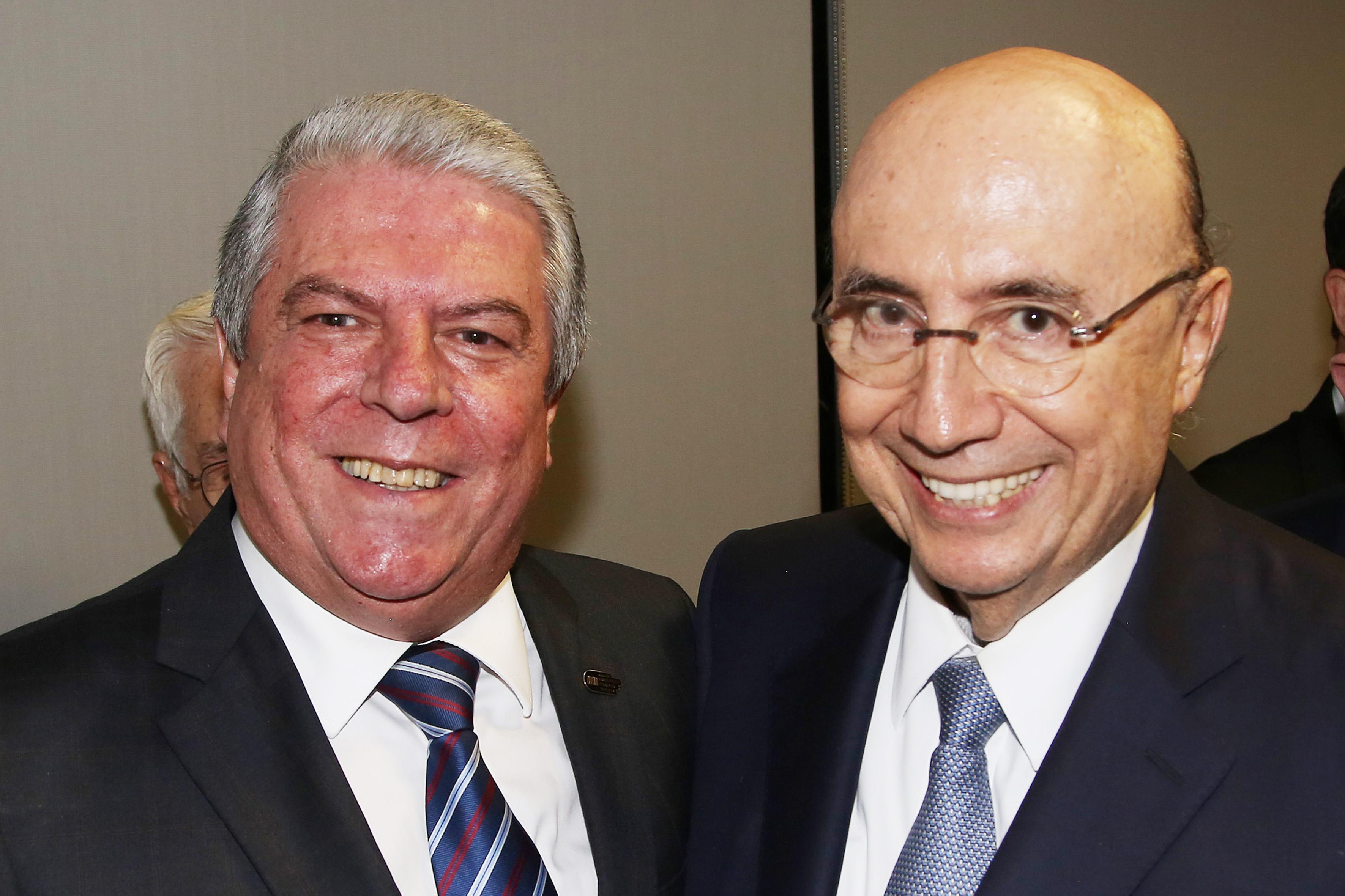 30/10/2017 - Fecomercio - Plenaria_das_Diretorias_Fecomercio_e_Cecomercio  - São Paulo  - SP