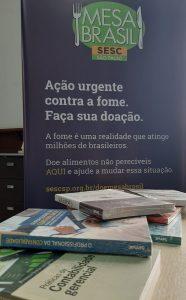 contadores livros MesaBrasil